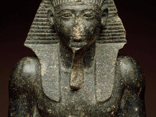 Seti I (2º) – XIX Dinastia