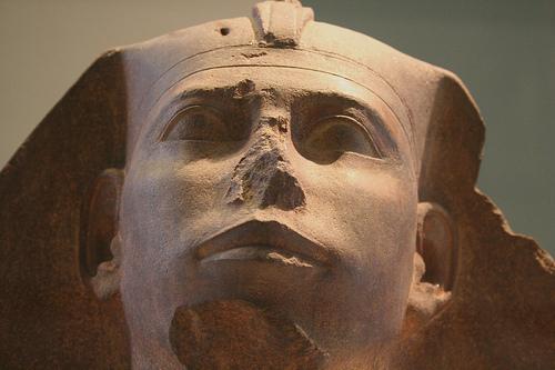 Djedefre|Redjedef (3º) – IV Dinastia