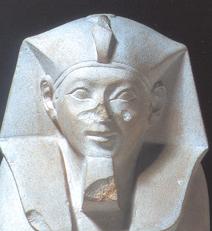 Amósis (1º) – XVIII Dinastia