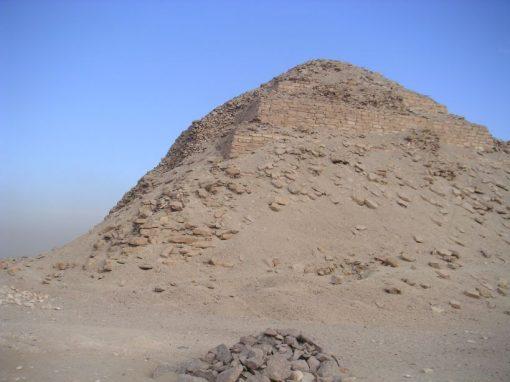 Neferirkaré (3º) – V Dinastia