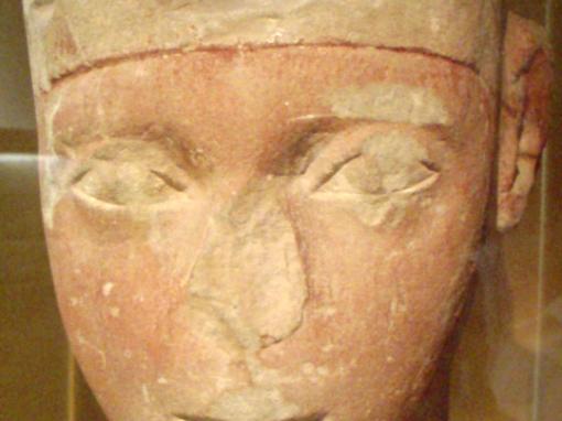 Amenófis I (2º) – XVIII Dinastia