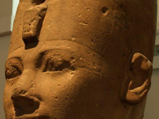 Tutmés I (3º) – XVIII Dinastia