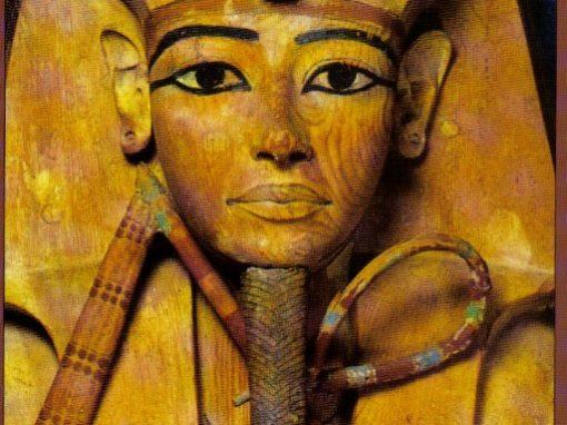 Ramsés II (3º) – XIX Dinastia
