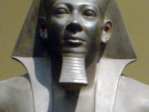Miquerinos (5º) – IV Dinastia