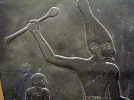 Narmer|Menés|Meni (1º) – I Dinastia