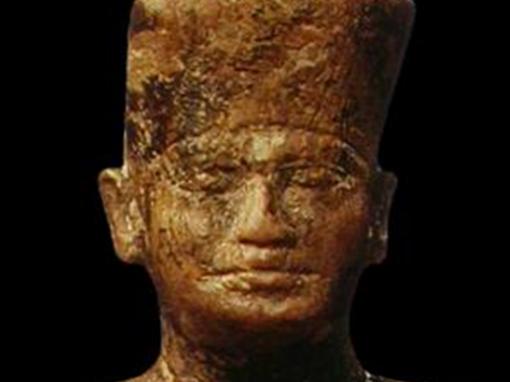 Quéops|Kheops (2º) – IV Dinastia