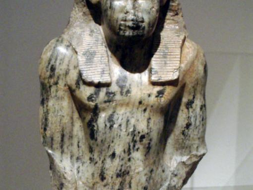 Sesóstris I (2º) – XII Dinastia