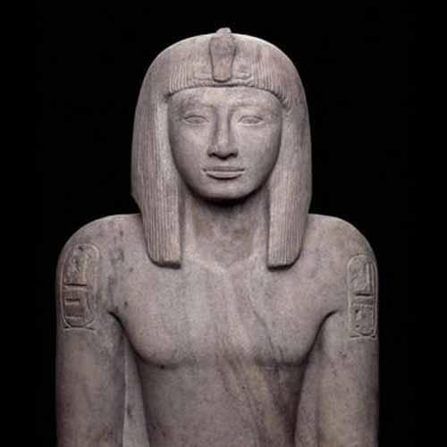 Seti II (6º) – XIX Dinastia