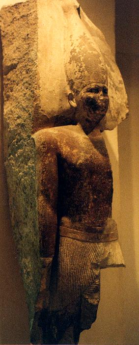 Snefru (1º) – IV Dinastia