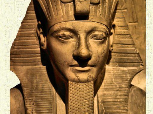 Horemheb (14º) – XVIII Dinastia