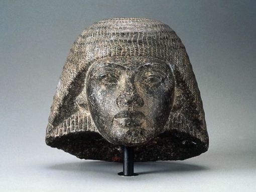 Ramsés I (1º) – XIX Dinastia