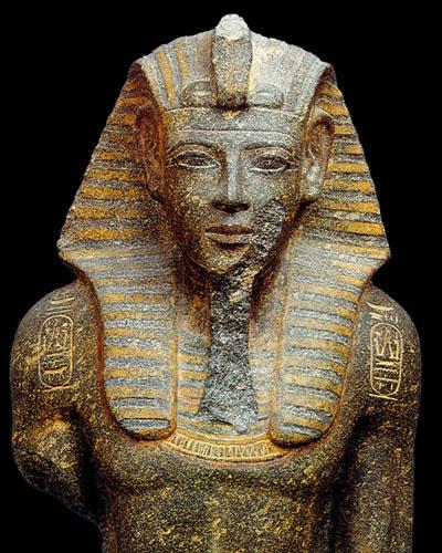 Merenptah (4º) – XIX Dinastia