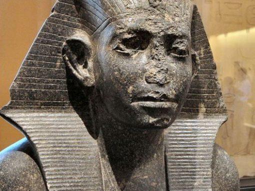 Sesóstris III (5º) – XII Dinastia