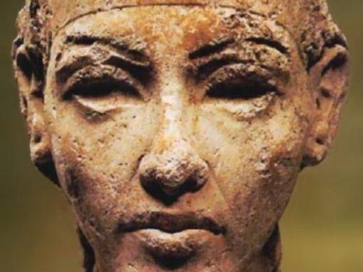 Semencaré (11º) – XVIII Dinastia
