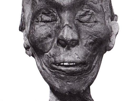 Tutmés II (4º) – XVIII Dinastia